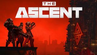 Постер The Ascent